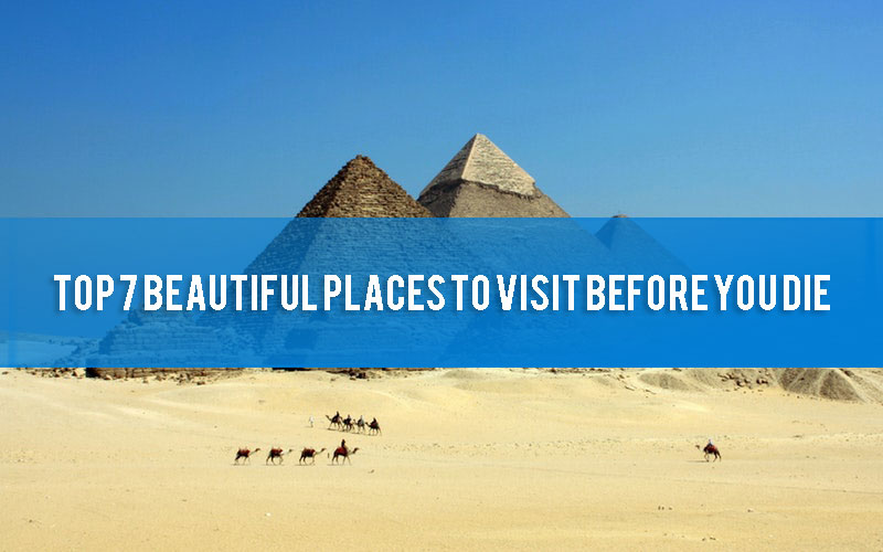 Visit Before You Die The World Is A Beautiful Place Once Step Out Of Your Home Will Realize How Lovely This